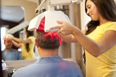 Low Level Laser Hair Loss Replacement Program
